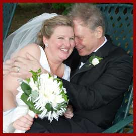 Celebrate your wedding with music from Heart of Boston Entertainment